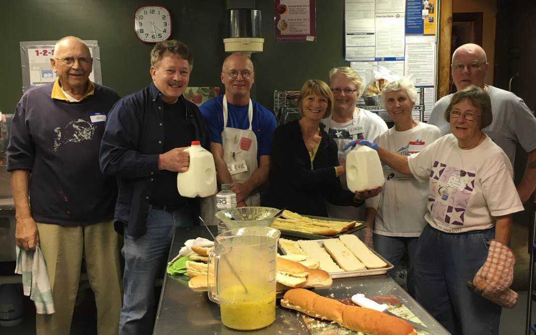 Soup Kitchen In Springfield Ohio